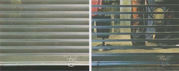 Serrande avvolgibili microforate officine locati dal 1925 - Serrande per finestre prezzi ...