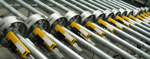 Motore elettrico serranda serrande avvolgibili avvolgibile - Serrande per finestre prezzi ...